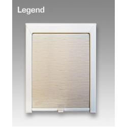 Roleta Legend-  na střešní okna včetně krycích lišt a boxu